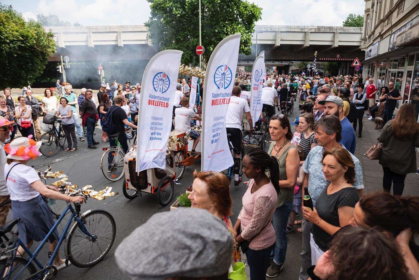 Karneval Bielefeld